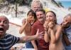 A Caserta si ride con Aldo Giovanni e Giacomo con 'Odio l'estate'
