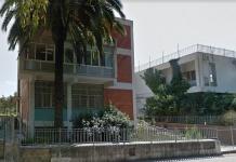 Caserta, ex sede del Rettorato dell'Università