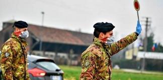 Covid-19 in Italia, è possibile l'istituzione di nuove zone rosse