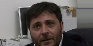 Dino D'Andrea, Sindaco di Teano