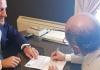 Elezioni Regionali 2020, firme dal notaio per i candidati di Campania Libera