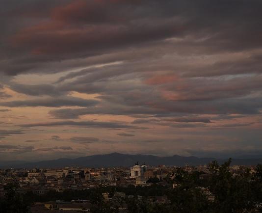 Nuvole e Colori