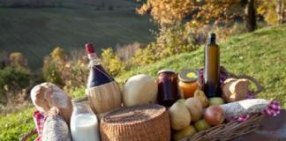 Regione Campania, varato nuovo regolamento per le aziende agricole