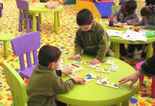 Scuole dell'infanzia: dal Governo le indicazioni per la ripresa delle attività