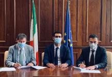 Tracciabilità degli alimenti: siglato l'accordo tra Ministero e Società di Gestione Impianti Nucleari