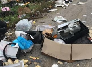 """Ugl di Maddaloni: """"Disattesi gli accordi, è sciopero"""". La nettezza urbana si ferma"""