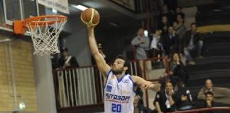 Basket, la Ble Juvecaserta Academy ha tesserato il centro Federico Requena