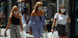 Confcommercio Campania dice 'no' ad un nuovo lockdown