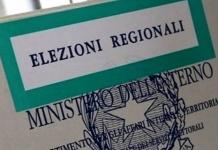 Elezioni Regionali in Campania e Referendum