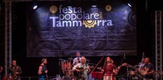 """Al comune di Sessa Aurunca il premio ITALIVE 2019 per la """"Festa Popolare della Tammorra"""""""