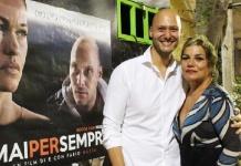 Fabio Massa al Duel Village di Caserta con 'Mai per sempre'
