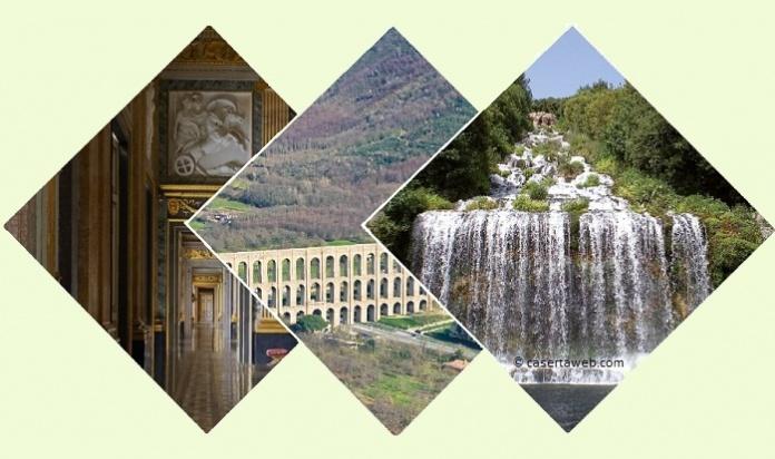 Giornate Europee del Patrimonio alla Reggia di Caserta