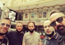 La band casertana Arka approda alle finali nazionali di Sanremo Rock
