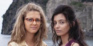 Margherita Mazzucco e Gaia Girace