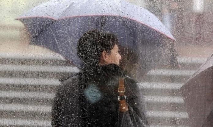 Maltempo, calo delle temperature ed allerta meteo