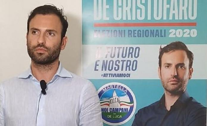 Orlando de Cristofaro