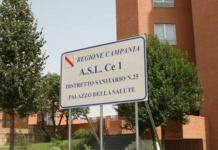 Palazzo della Salute - Asl Caserta 1