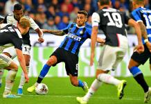 Serie A al via, per i books è duello Juve-Inter