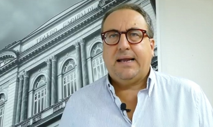 Sindaco Antonio Mirra