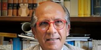 Regionali 2020, Carlo Raucci