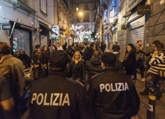 """Movida violenta a Caserta, Confcommercio: """"Le Istituzioni intervengano prima che sia troppo tardi"""""""