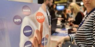 Sistema Pubblico di Identità Digitale: in provincia di Caserta è boom di richieste a Poste Italiane
