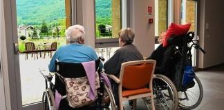 Allarme Rsa per anziani e operatori sanitari