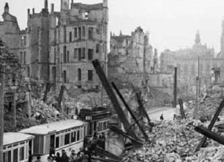 Bombardamenti su Napoli, seconda guerra mondiale