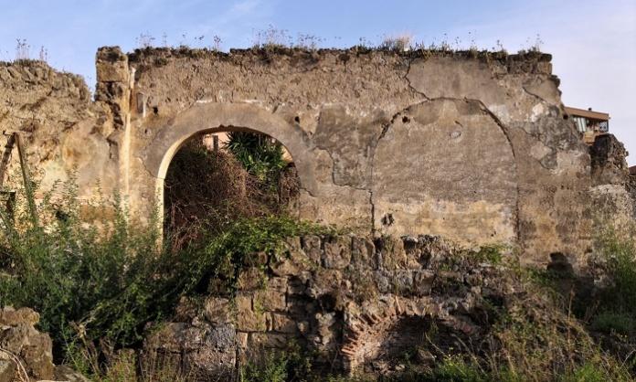 Capodrise, Chiesa di San Donato