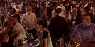 Coprifuoco a Caserta, colpo di grazia alla ristorazione e dubbi sulla mobilità tra province
