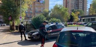 Emergenza Covid-19 ad Aversa, controlli serrati dei carabinieri della locale compagnia