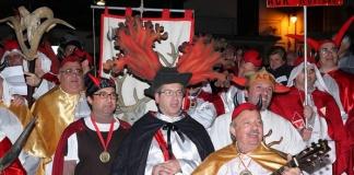 La Festa dei Cornuti di Ruviano (Caserta)