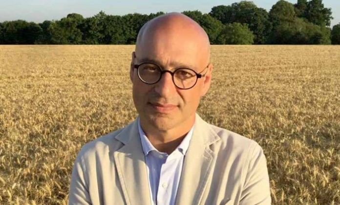 Marco Goldin