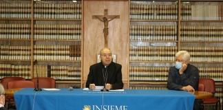 L'Arcivescovo prelato di Pompei monsignor Tommaso Caputo ricorda il sacrificio estremo del Vescovo di Caserta