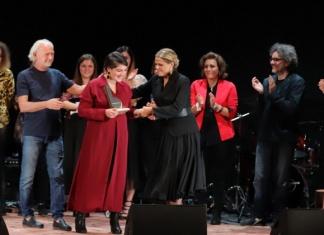 Rinviata la 16aedizione del Premio Bianca d'Aponte