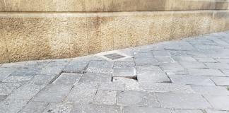 Santa Maria Capua Vetere, storia di una voragine annunciata