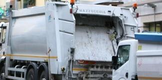 Casagiove, raccolta rifiuti: da domani il ritiro avverrà dalle 6 alle 12 e non più di notte