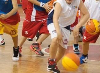 """Progetto Young Caserta: la sfida del minibasket al Covid. Pisapia: """"Sport che rispetta i protocolli"""""""
