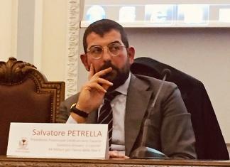 Salvatore Petrella
