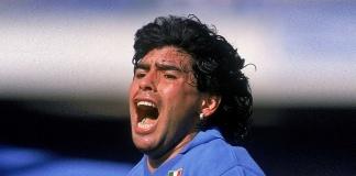 Addio al Pibe de Oro, è morto Maradona il più grande calciatore di tutti i tempi