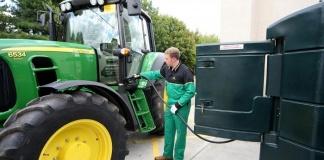 Crisi Covid, integrazione gasolio agricolo: la Regione accoglie le istanze delle organizzazioni