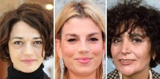 Carmen Consoli, Emma Marrone, Mia Martini