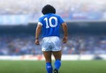E' Morto Maradona, aveva 60 anni