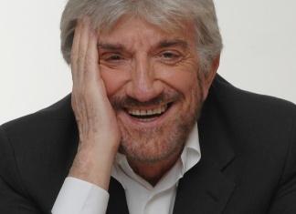 Gigi Proietti ci ha lasciati proprio il giorno del suo 80esimo compleanno