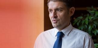 Il Presidente della Provincia di Caserta Giorgio Magliocca