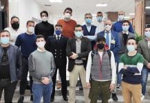 IMAT e Università Parthenope assieme per formare i marittimi 4.0