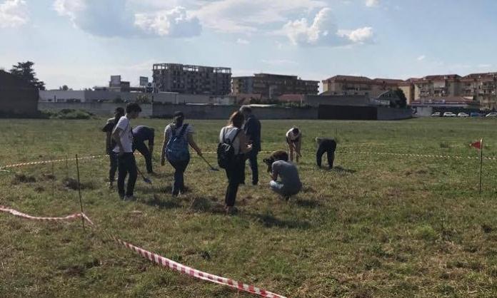 Il Liceo Scientifico del Manzoni di Caserta fotografa una meteora