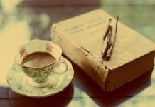 Il tè, tra gusto, proprietà nutritive e poesia
