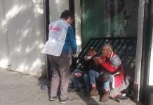 La Caritas diocesana di Caserta ha organizzato un piano di battaglia contro la pandemia, la povertà, la solitudine