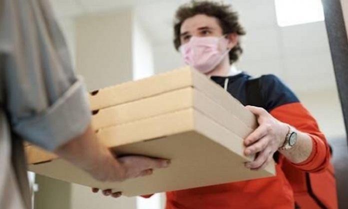 Spedire un pacco in Germania